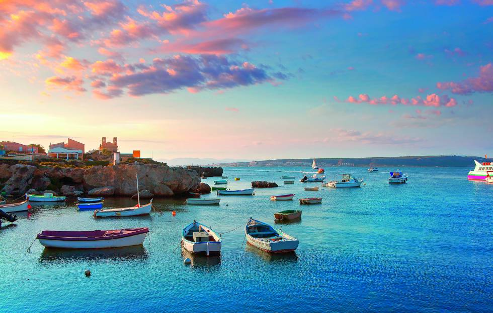 Isla de Tabarca Peace of Mind Valencia